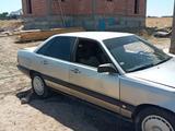 Audi 100 1987 года за 600 000 тг. в Шымкент – фото 4