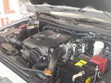 Mitsubishi Pajero Sport 2012 года за 7 950 000 тг. в Караганда – фото 5