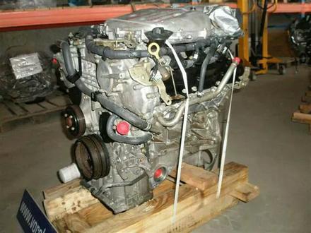 Двигатель мотор VQ35 4WD 7-ступка на Infinity fx35 2008-2014. Инфинити… в Алматы