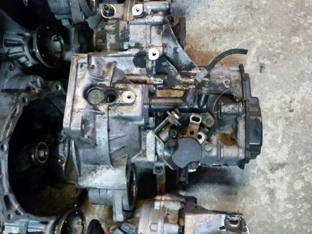 Механическая коробка передачи Volkswagen Passat за 45 000 тг. в Костанай