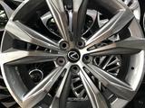 Lexus RX F Sport R20/5/114, 3 за 240 000 тг. в Нур-Султан (Астана) – фото 4