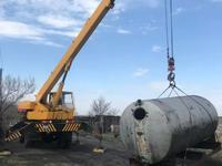 Автокран маз 14тонн 14 метров в Караганда