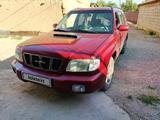 Subaru Forester 1998 года за 2 500 000 тг. в Шымкент – фото 2