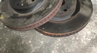 Передние тормозные диски за 7 000 тг. в Алматы