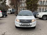 ВАЗ (Lada) Granta 2190 (седан) 2014 года за 2 400 000 тг. в Алматы