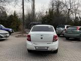 ВАЗ (Lada) Granta 2190 (седан) 2014 года за 2 400 000 тг. в Алматы – фото 4