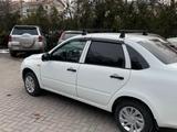 ВАЗ (Lada) Granta 2190 (седан) 2014 года за 2 400 000 тг. в Алматы – фото 5
