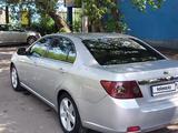 Chevrolet Epica 2006 года за 3 000 000 тг. в Кызылорда – фото 3
