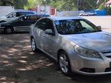 Chevrolet Epica 2006 года за 3 000 000 тг. в Кызылорда – фото 4