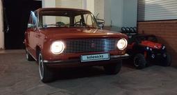 ВАЗ (Lada) 2101 1984 года за 2 500 000 тг. в Алматы – фото 4
