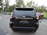 Toyota Land Cruiser Prado 2021 года за 29 500 000 тг. в Алматы – фото 5