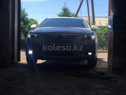 LED туманка Камри 40 за 20 000 тг. в Алматы – фото 3