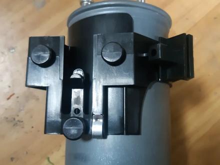 Фильтр топливный SSANGYONG, FORD оригинал ДИЗЕЛЬ за 12 000 тг. в Алматы – фото 3