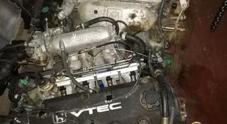 Двигатель хонда срв в Алматы