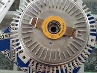 Вискомуфта вентилятора за 20 000 тг. в Караганда