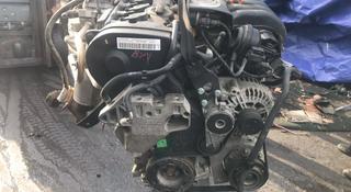Двигатель BVY 2.0L FSI на Volkswagen Passat B6 за 380 000 тг. в Алматы