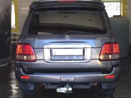 Lexus LX 470 2003 года за 8 600 000 тг. в Уральск – фото 27