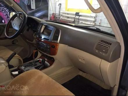 Lexus LX 470 2003 года за 8 600 000 тг. в Уральск – фото 43