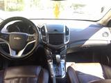 Chevrolet Cruze 2013 года за 3 200 000 тг. в Нур-Султан (Астана)