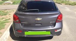 Chevrolet Cruze 2013 года за 3 200 000 тг. в Нур-Султан (Астана) – фото 2