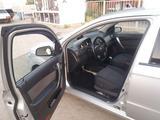 Chevrolet Aveo 2013 года за 2 600 000 тг. в Шымкент – фото 5