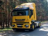 Iveco  Stralis 2011 года за 12 700 000 тг. в Петропавловск