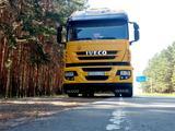 Iveco  Stralis 2011 года за 12 700 000 тг. в Петропавловск – фото 2