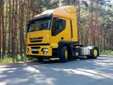 Iveco  Stralis 2011 года за 12 700 000 тг. в Петропавловск – фото 3