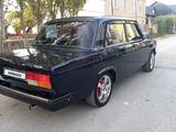 ВАЗ (Lada) 2107 2011 года за 1 950 000 тг. в Шымкент – фото 4