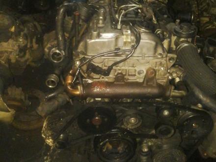 Кайрон 2006 2тд двигатель Привозные контрактные с гарантией за 305 000 тг. в Павлодар