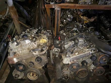 Кайрон 2006 2тд двигатель Привозные контрактные с гарантией за 305 000 тг. в Павлодар – фото 2