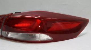 Фонарь задний правый в крыле для Hyundai Elantra 2015-2018 за 55 000 тг. в Алматы