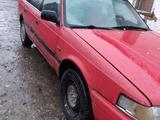 Mazda 626 1988 года за 560 000 тг. в Усть-Каменогорск – фото 3