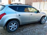 Nissan Murano 2005 года за 3 400 000 тг. в Костанай – фото 2