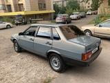 ВАЗ (Lada) 21099 (седан) 2003 года за 1 500 000 тг. в Алматы
