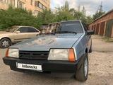 ВАЗ (Lada) 21099 (седан) 2003 года за 1 500 000 тг. в Алматы – фото 2