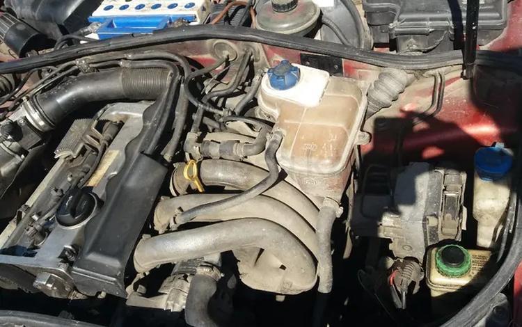 Audi A4 1995 года за 1 350 000 тг. в Усть-Каменогорск