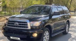 Toyota Sequoia 2011 года за 14 500 000 тг. в Кызылорда – фото 2