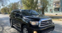 Toyota Sequoia 2011 года за 14 500 000 тг. в Кызылорда – фото 3
