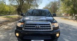 Toyota Sequoia 2011 года за 14 500 000 тг. в Кызылорда – фото 4