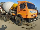 КамАЗ  55111C 2004 года за 7 000 000 тг. в Атырау – фото 3