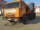 КамАЗ  55111C 2004 года за 7 000 000 тг. в Атырау – фото 5
