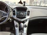Chevrolet Cruze 2010 года за 2 950 000 тг. в Костанай – фото 3