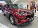 Toyota Highlander 2020 года за 29 950 000 тг. в Уральск