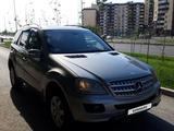 Mercedes-Benz ML 350 2005 года за 4 500 000 тг. в Алматы – фото 4