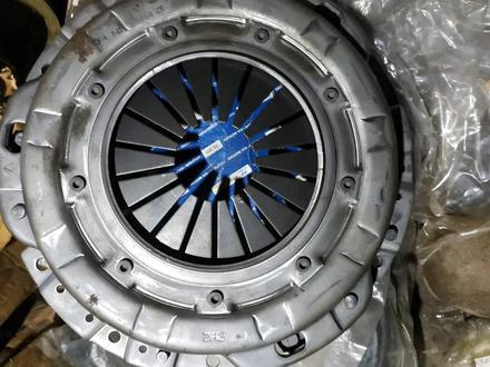 Корзина сцепления Hyundai Starex 2.5Tci 4d56 07- за 12 000 тг. в Алматы