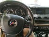 BMW 535 2012 года за 10 000 000 тг. в Туркестан