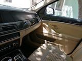 BMW 535 2012 года за 10 000 000 тг. в Туркестан – фото 2