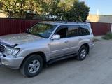 Toyota Land Cruiser 1998 года за 4 700 000 тг. в Жезказган