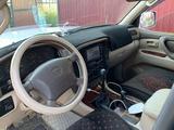 Toyota Land Cruiser 1998 года за 4 700 000 тг. в Жезказган – фото 4